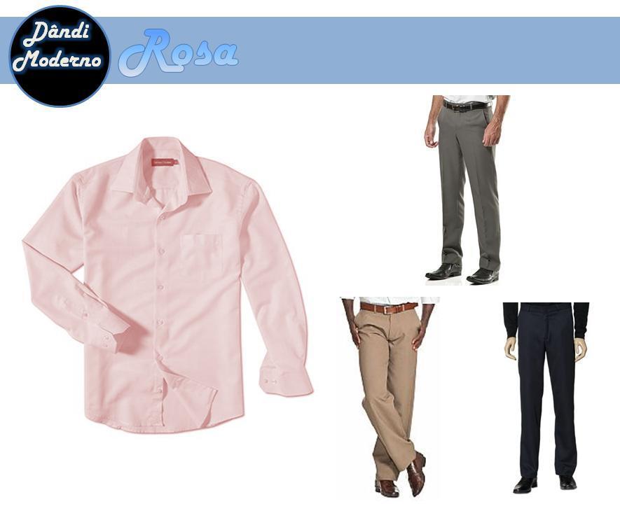 ccb6053186 Dândi Moderno - Moda Masculina na Internet, Moda para Homens: Guia ...