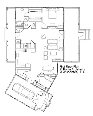 Energy Efficient Home Plans - Green Homes and Energy Efficient ...