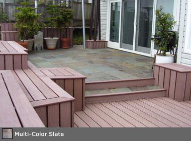 Stone Patio Deck Designs | Home Design Ideas  |Stone Decks Designs