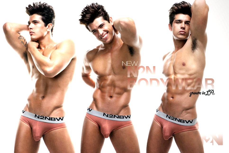 Gay Brazilian 75