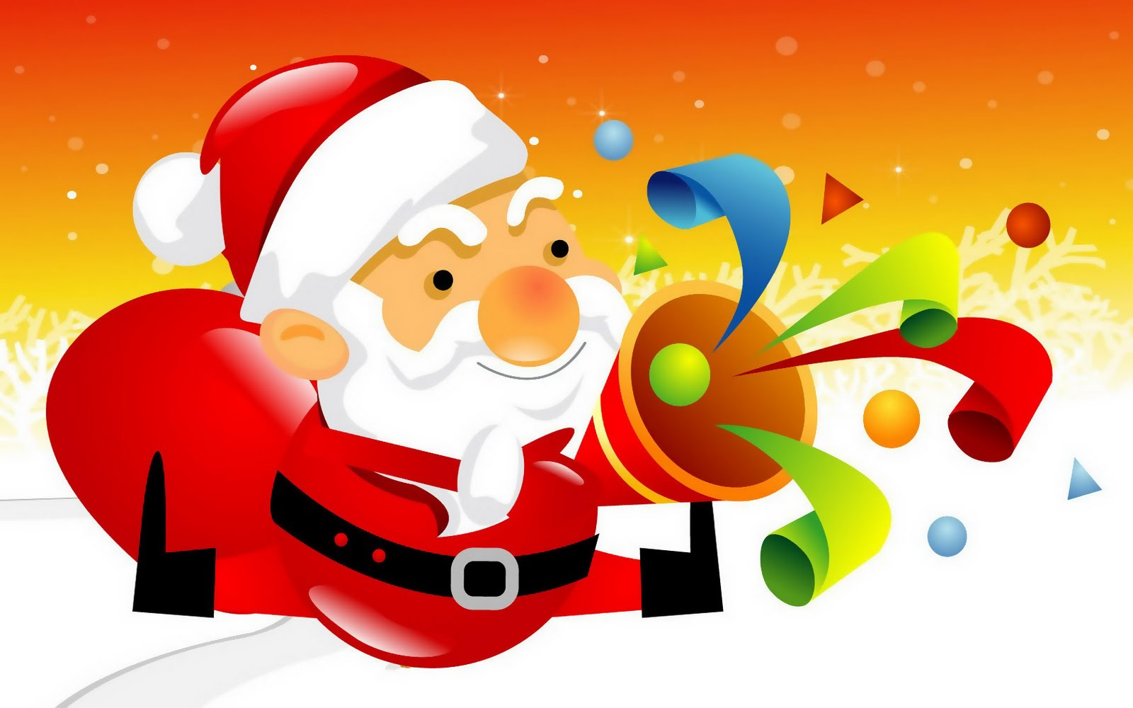 Idool Especial De Navidad Y Fin De Año Dibujos Animados