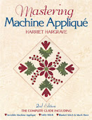 Mastering Machine Applique
