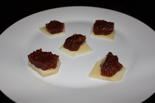 DULCE DE MEMBRILLO (CARNE MEMBRILLO)