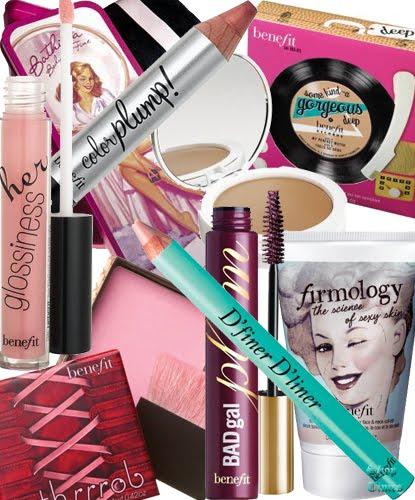 Design Gem: cosmetic packaging galore