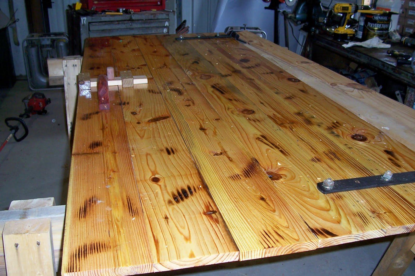 How To Make A Wooden Door