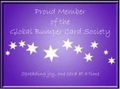 Global Bumper Card Society