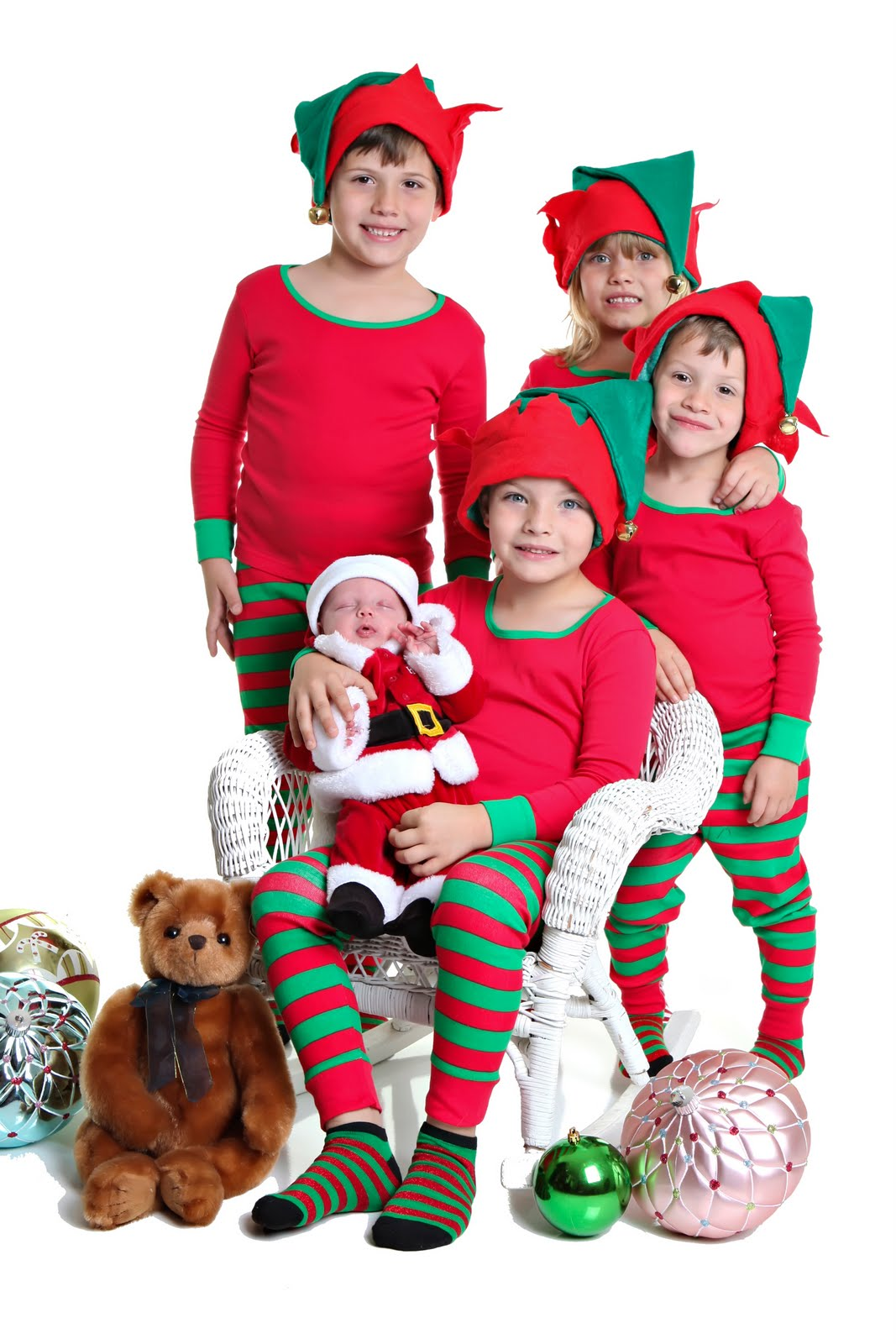 Artistic Images Photography Christmas Elves
