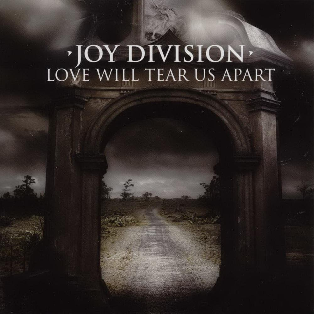 Love Will Tear Us Apart: SPY IN THE CAB: Joy Division