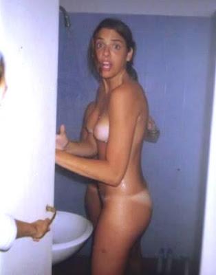 my real mom nude