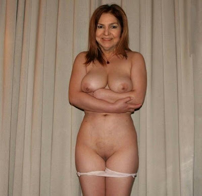 mature hispanic nudes