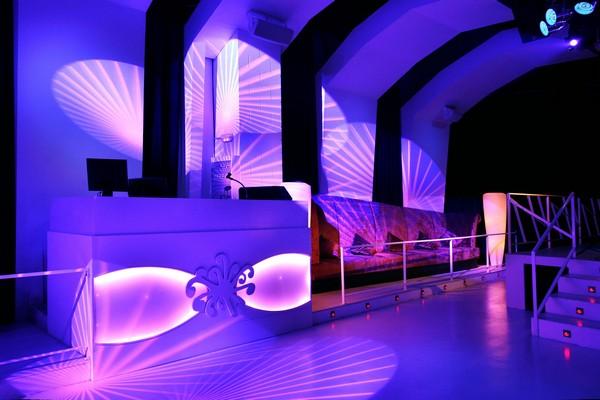 Amazing Nightclub Interior Design Ideas in Barcelona  home office decoration  Home Office