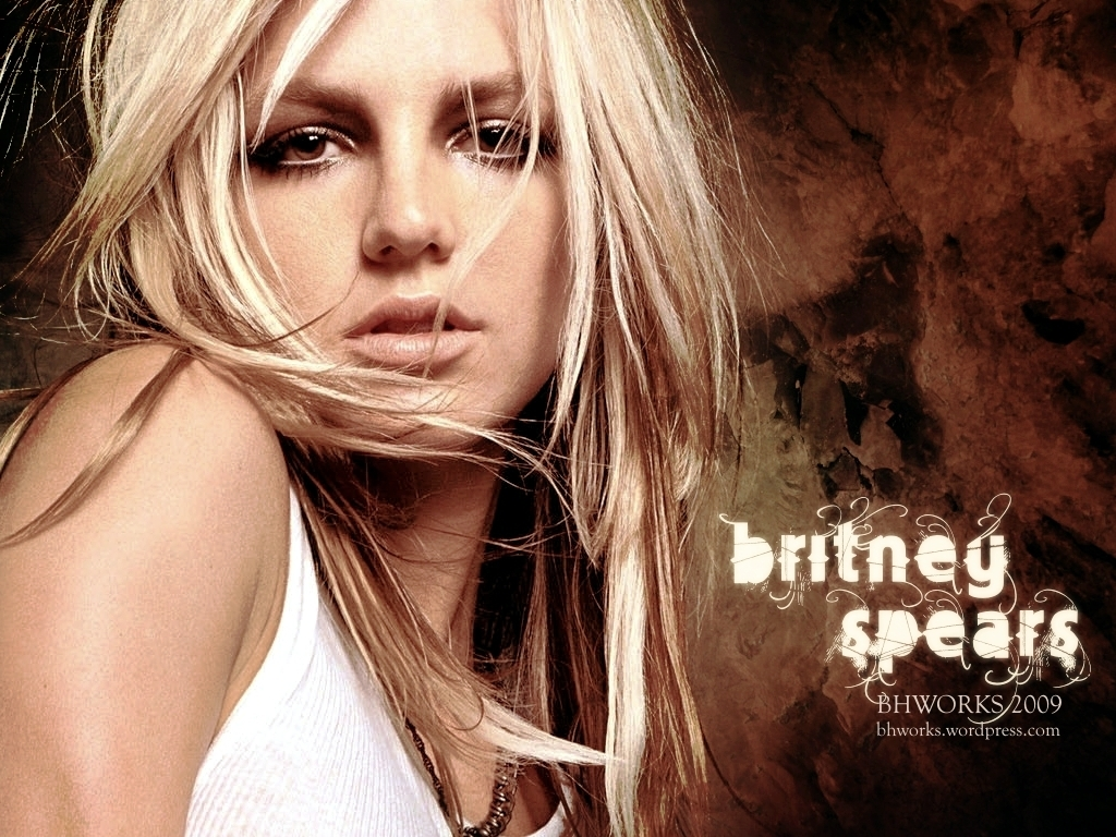 Celebrity Pictures And Wallpapers: Britney Spears