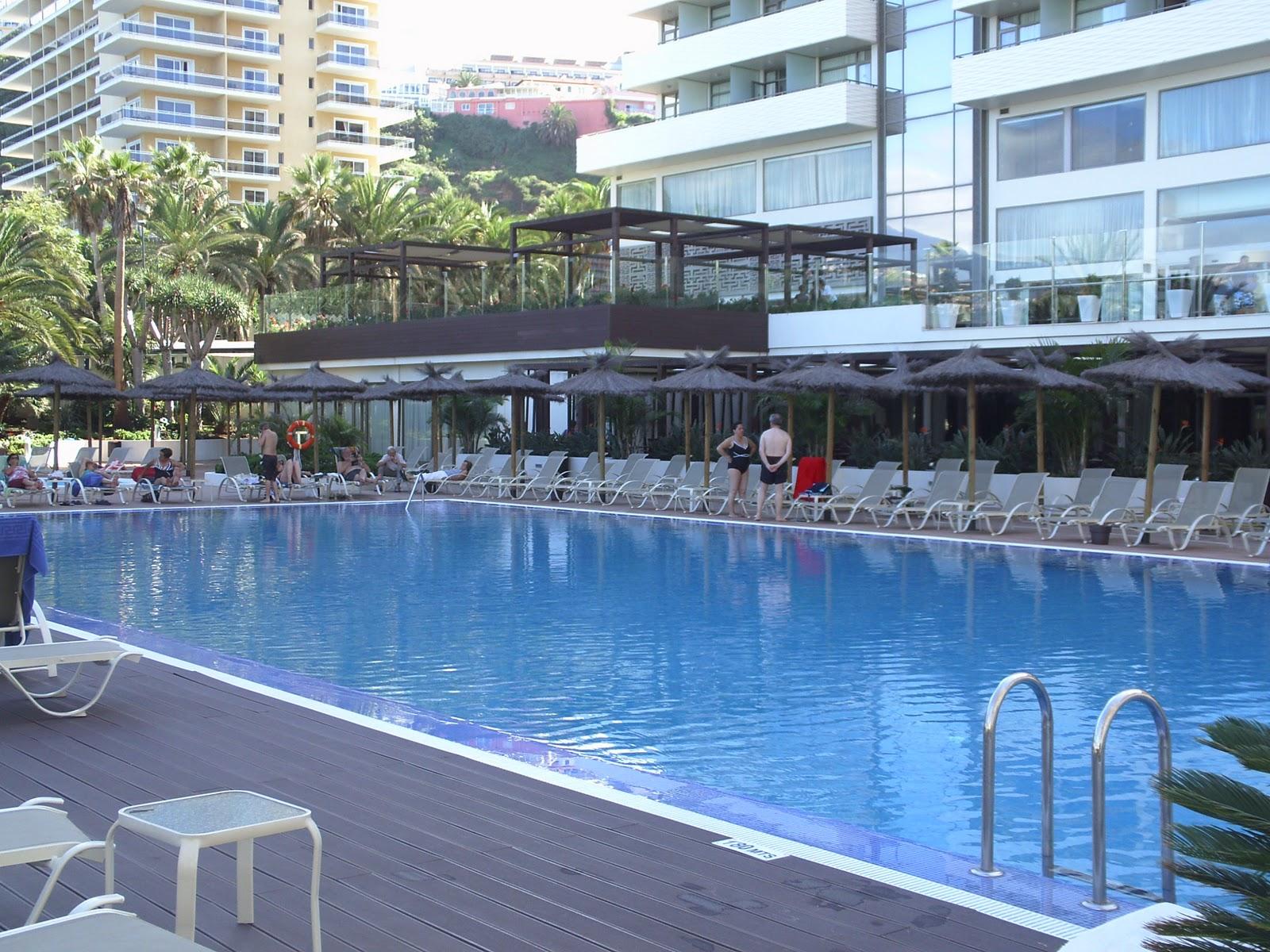 Beatriz Atlantis Spa Hotel