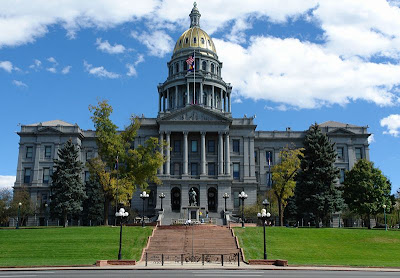 Government and Politics of Colorado