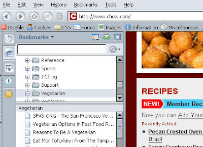 Themes for Mozilla Firefox Download now | Blogging In Web
