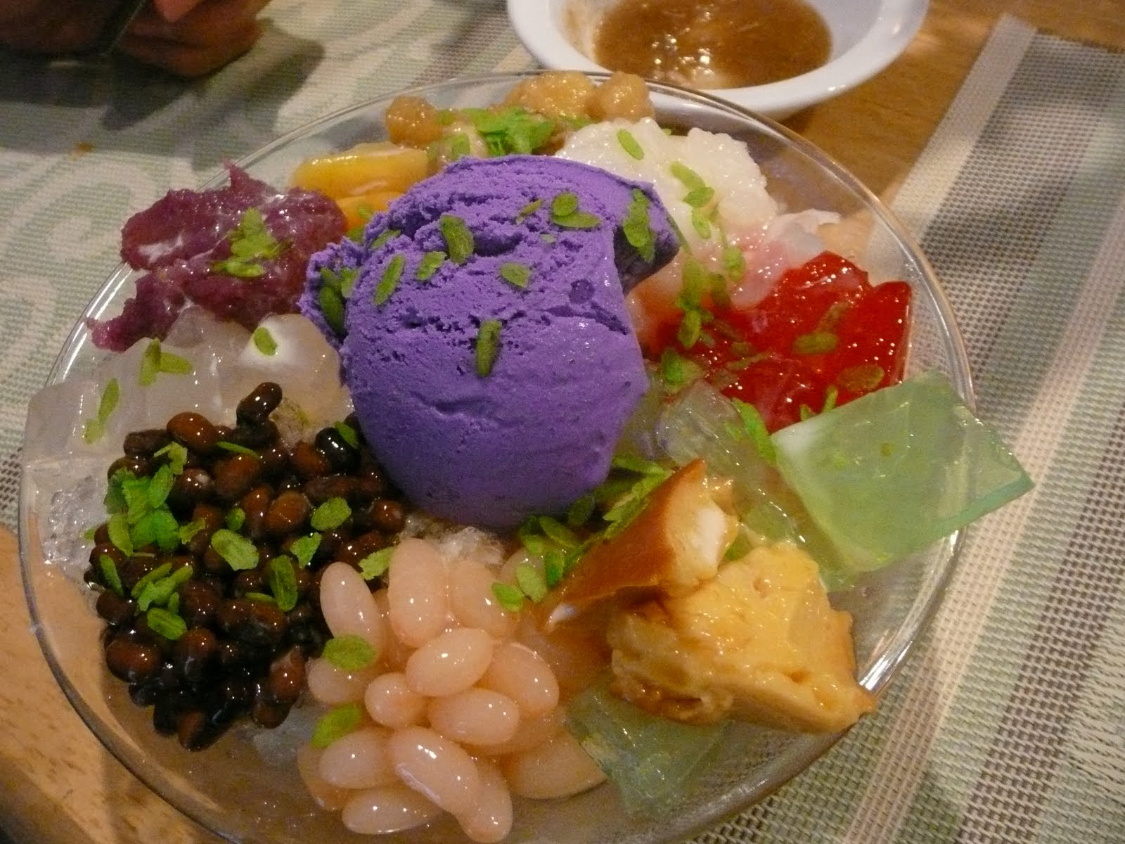 Denver on a Spit: A Denver Food Blog: Beat the Heat Filipino