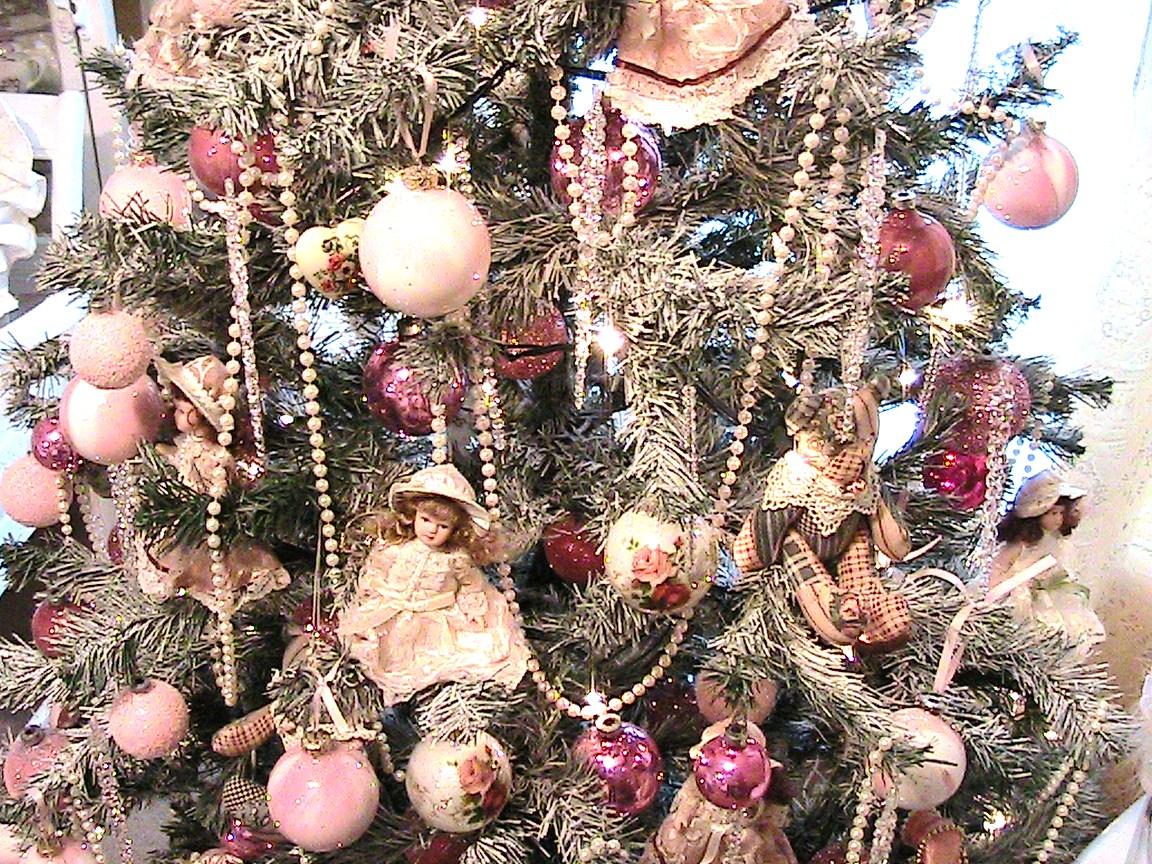 Katty's Cosy Cove: Christmas Decorations