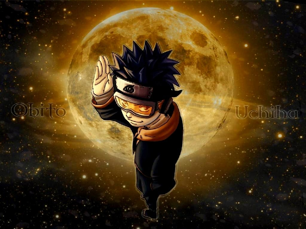 Anime Prudente: Wallpapers Naruto