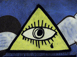 Politically Confused: 20 things the Illuminati can teach you?