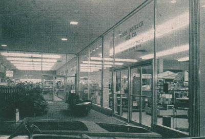 Pleasant Family Ping Sears Daytona Beach Florida 1955