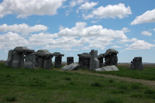 Carhenge, Alliance, Nebraska