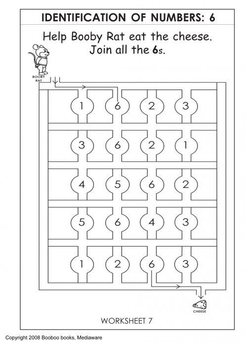 Number Names Worksheets junior kindergarten worksheets : Maths revision bbc bitesize ks4