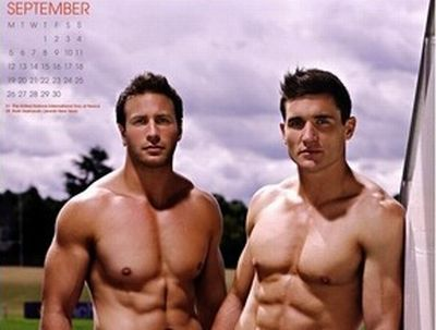 Calendario Rugbisti Italiani.Omoeros Gay News Calendario Rugbisti Inglesi La Versione