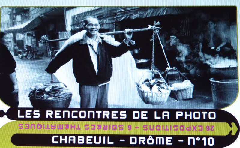 Rencontre photo chabeuil