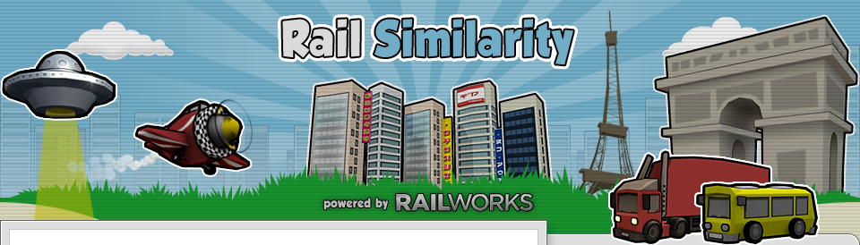 Rail Similarity