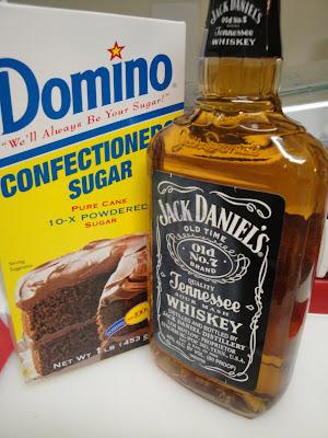 jack daniels half pint - photo #14