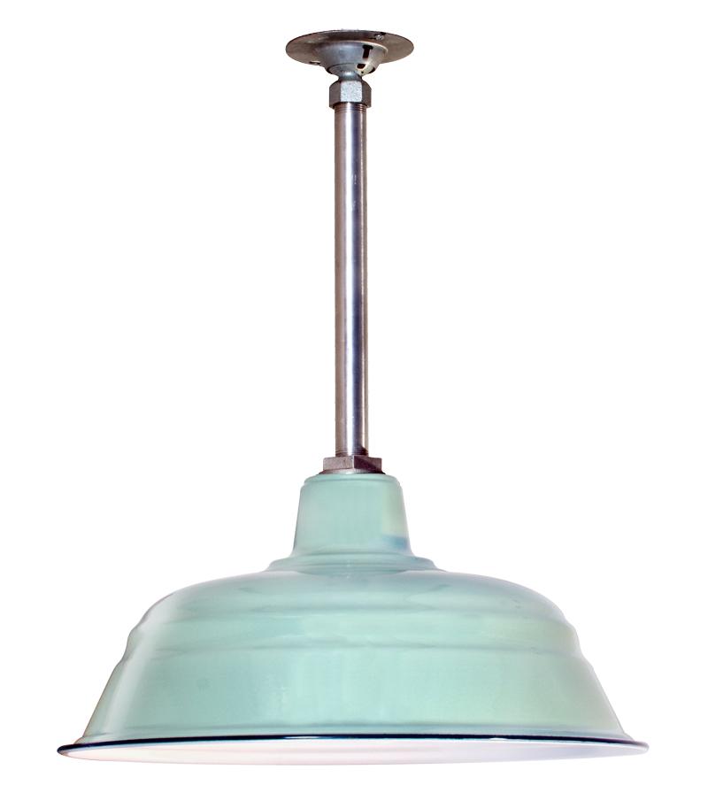 Newly Domesticated: Barn Light Company