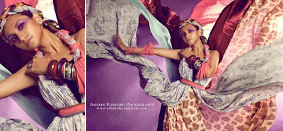 Fabircs Galore, Fashion Photography, Ahleks Fusilero