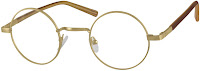 $8 Prescription Zenni Glasses, Holiday Fun Eyeglasses