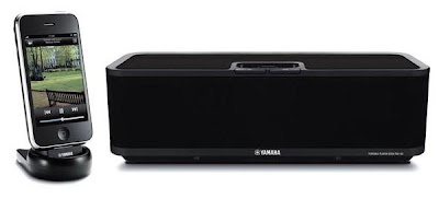 Yamaha PDX-60 Speaker Dock for iPhone or iPod