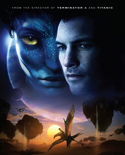 Avatar Film: Atlantis_My World: Avatar, When Human Become Inhumane