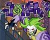 The Joker's Escape Batman