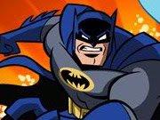 Batman DoubleTeam