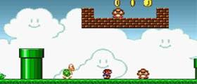 Mario Starcatcher 2