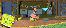 Sponge Bob: Best Day Ever