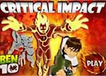 Ben 10 Cricital impact