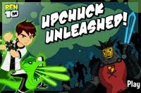 Upchuck Unleashed