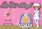 Igrice za devojcice-Au pair baby
