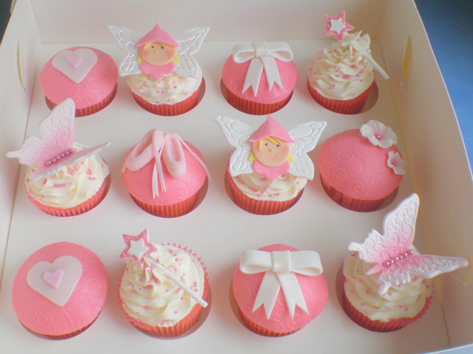 Cupcake Cakes Designs For Weddings