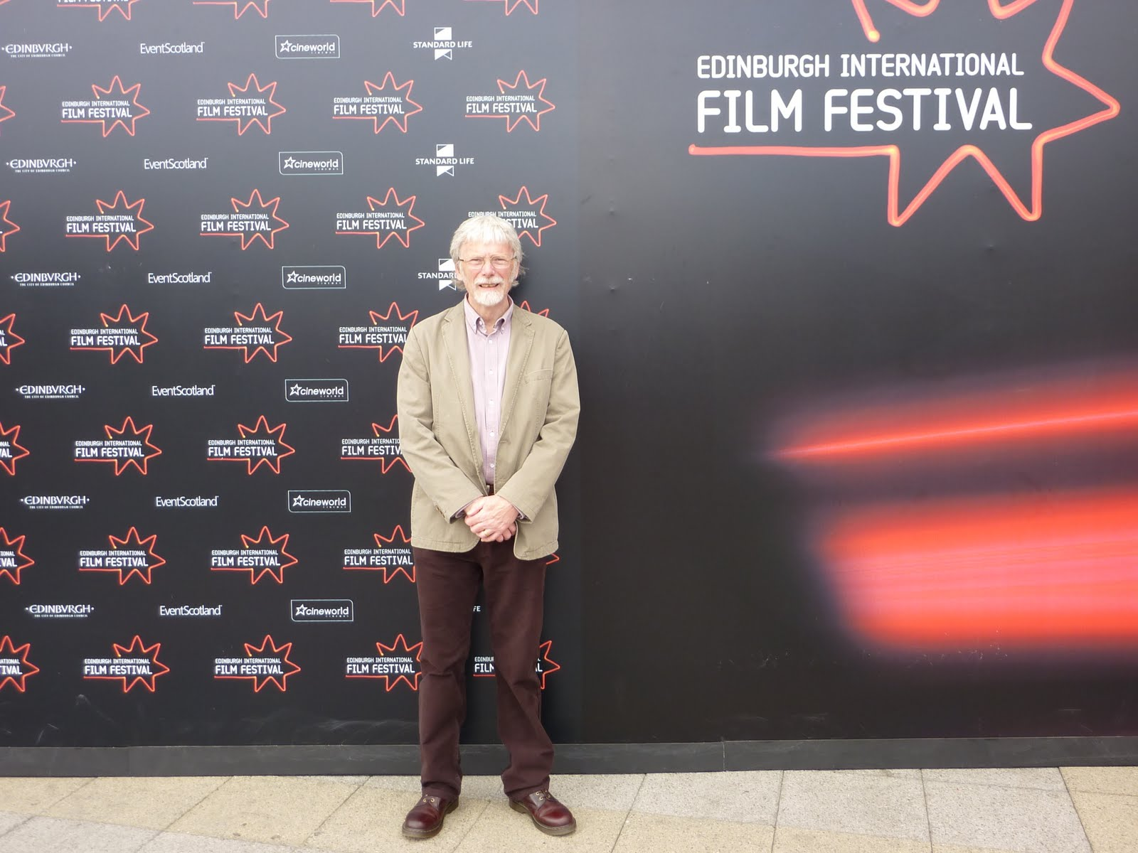 Movie Ramble: Edinburgh International Film Festival 2010.
