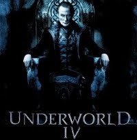 Underworld 4 le film