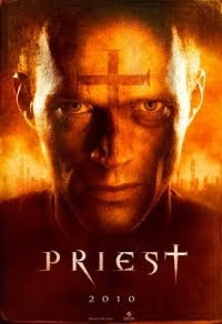 Priest le film