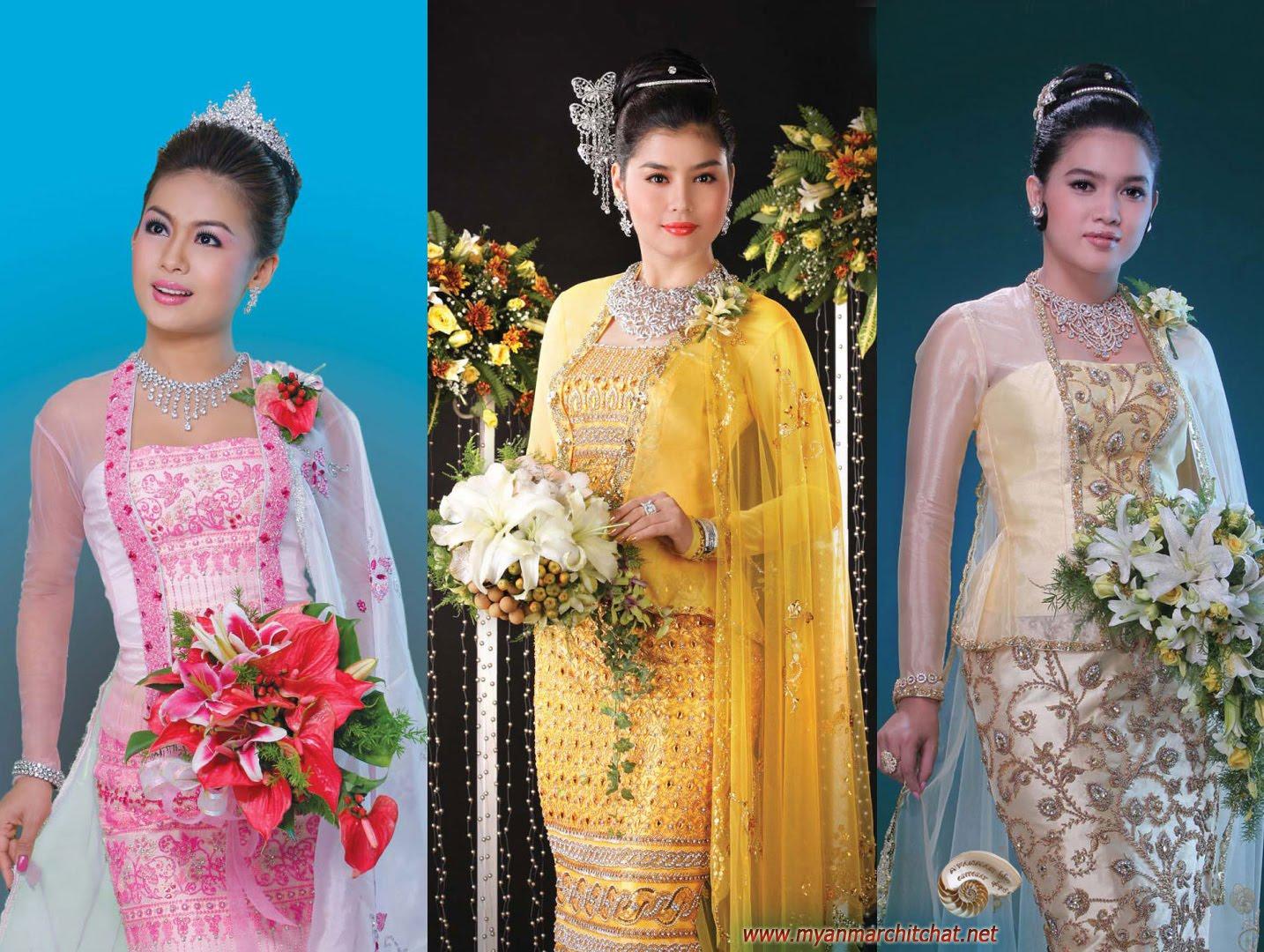 Myanmar Sexy Girls April 2011-9144