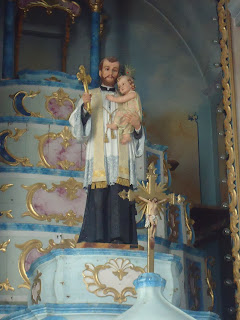 Resultado de imagem para São Caetano de Thiene