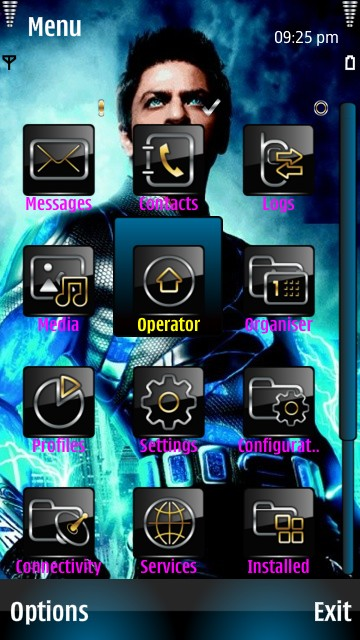 Free download latest mobile<b><u> themes of nokia C6 </u></b