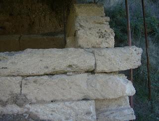 Φωτογραφία από τον Μακεδονικό Τάφο στους Πύργους Εορδαίας -(Φωτό 02)